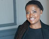 Natasha Mtshali Headshot