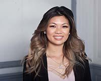 Stephanie Ngo Headshot