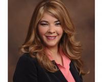 Margarita Martinez Headshot