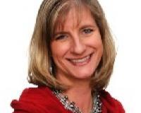 Maria Grimm Headshot