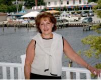 Marion Romano Headshot