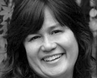 Kim-Adele Rosner Headshot