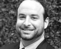 Daniel Ravenel Headshot
