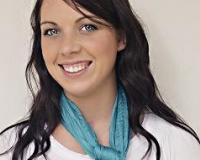 Darbi McGlone Headshot