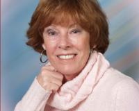 Gail Saparito Headshot