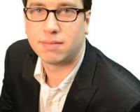 Greg Sokoler Headshot