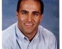 Greg Melton Headshot