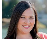 Amy Jo Saenz Headshot