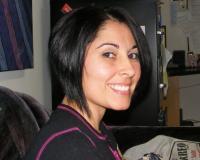 Elizabeth Silva Headshot