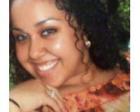Melissa Fonseca Headshot