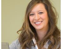 Stephanie Shum Anderson (Agent) Headshot