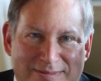 Joel Heumann Headshot