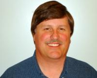 David McKay Headshot