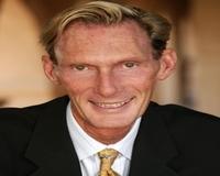 Bruce Parham Headshot