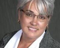 Tracy Seabrooks Headshot