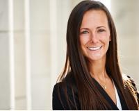Kelsey Shultz Headshot