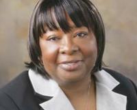 Patricia Moore Headshot