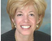 Judith Rifkin Headshot