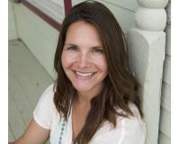 Christy Smitherman Headshot