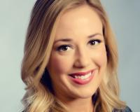Caitlin Montalvo Headshot