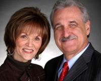 Jerry and Janna Burton Headshot