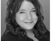 Christine Coulon Headshot
