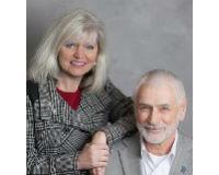 Lisa Eyring and Geoff Lloyd Headshot