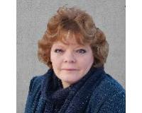 Donna James Headshot
