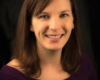 Stephanie Sawin Headshot