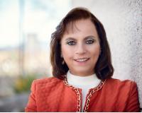 Ana Maria Navarro Headshot