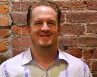 Dave Nelson Headshot