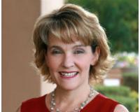 Dorothy Hovard Headshot