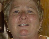 Kathleen McKinney Headshot