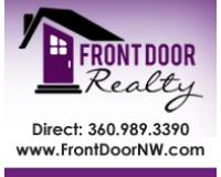 Customer Care - Front Door Realty Headshot