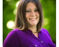 Stephanie Liebman - WA Real Estate Broker Headshot