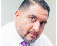 Saul Mendoza Headshot