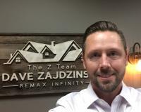 Dave Zajdzinski Headshot