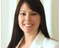 Melanie Bentley Headshot