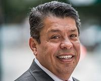 Rudy Martinez Headshot