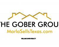 Marla Gober Headshot