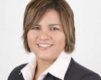 Vivian Arroyo Headshot