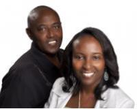 Jennifer and Everett Scott Headshot