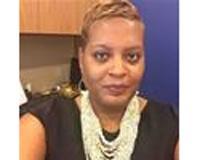 Glenda Davis Headshot