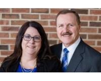 Timothy and Theresa Gibson Headshot