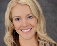 Stephanie Jordan Headshot