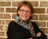 Marie Schyberg Headshot