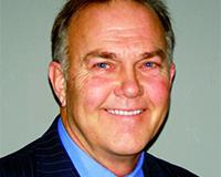 Ron Klock Headshot