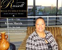 Karen Morris Headshot