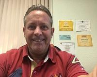 Jeremy Dysch Headshot