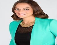 Jessica Alvarez Headshot